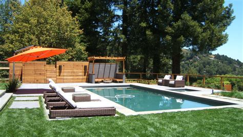 modern pool design modern pool designs pool modern with concrete pavers
