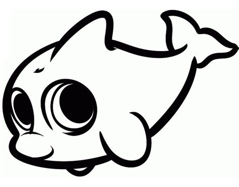cute coloring pages of dolphins baby animals coloring pages to print coloring home