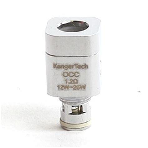 Coil Occ Kangertech 12 Ohm For Subtank Koil Rokok Elektrik Murah kangertech occ replacement coil 1 2 ohm for subtank silver jakartanotebook