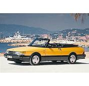 'Monte Carlo Edition Of The Saab 900 Convertible