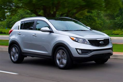 Edmunds Kia Used 2014 Kia Sportage For Sale Pricing Features Edmunds
