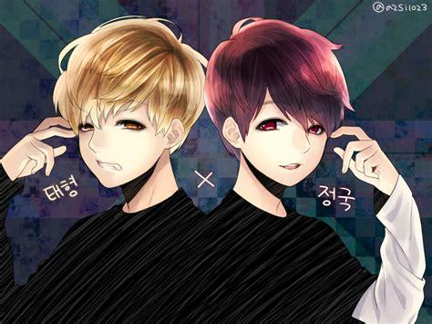 bts  pop zerochan anime image board