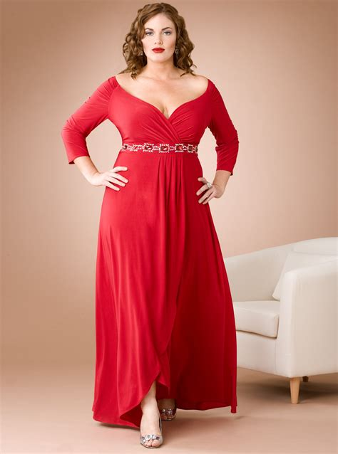 beautiful plus size dresses collection for fashion