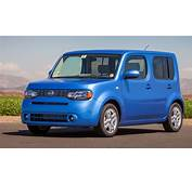 Nissan Cube  Overview CarGurus