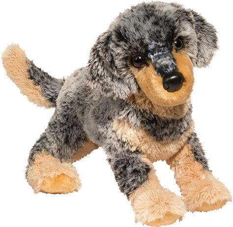 nipper the nipper the rescue pup douglas toys