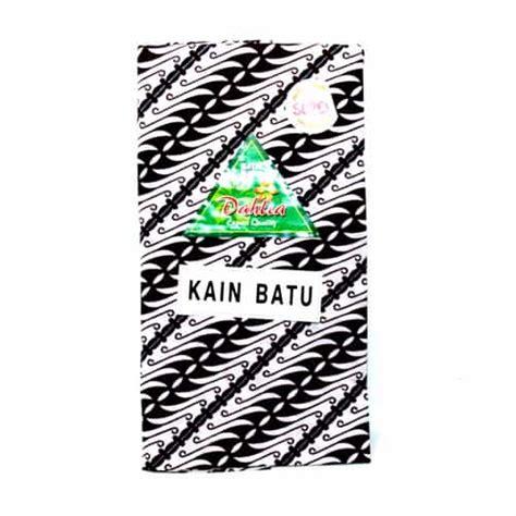 Sarung Jarik Kain Jarik Dahlia jarik batik kain batu cap dahlia pusaka dunia