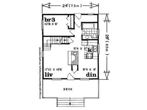 hunting shack floor plans plan 032h 0005 find unique house plans home plans and