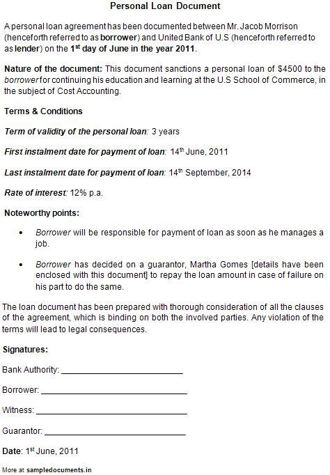 Agreement Letter For Bank 10 best images of free payment agreement letter sle