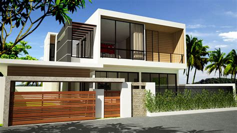 Pool House Design by New Modern Villas In Layan