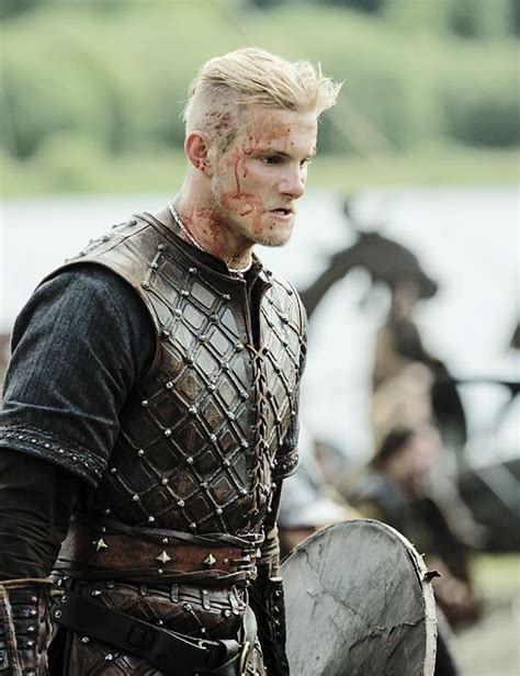 bjorn ironside on the wings of valkyries pinterest alexander ludwig as bj 246 rn ironside in vikings vikings