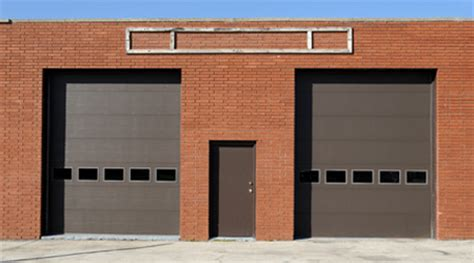 Commercial Garage Doors Vancouver by Vancouver Commercial Garage Door Repair Service Company