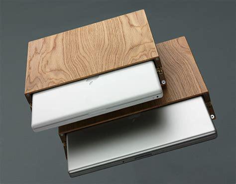 home designer pro book wooden laptop case design milk