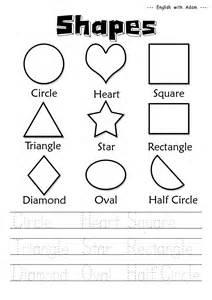 english worksheet kids printable loving printable