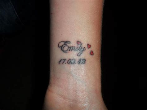 name tattoo on wrist price 25 best ideas about wrist band tattoo on pinterest ink