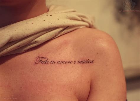 tattoos on collarbone collarbone images designs