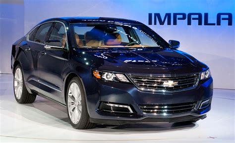 impala 2014 specs topautomag 2014 chevrolet impala ss