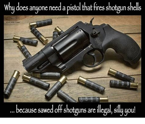 why would anyone want an sawed shotgun www pixshark images galleries