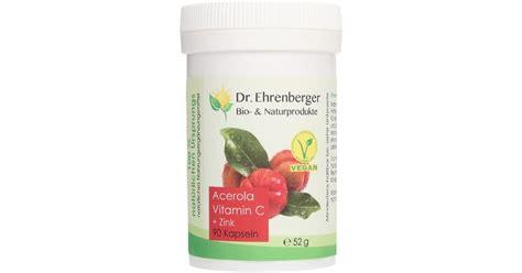 Forneuro Multivitamin 3 In 1 6 Kapsul acerola vitamin c 90 capsules dr ehrenberger products vitalabo europe