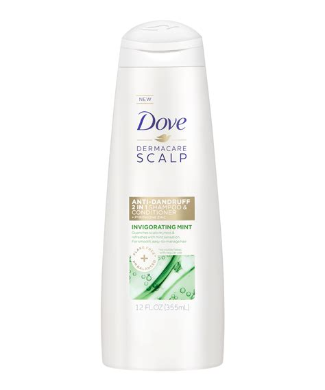 Dove Detox And Purify Shoo by Dove 2 In 1 Shoo And Conditioner The Best Dove 2017