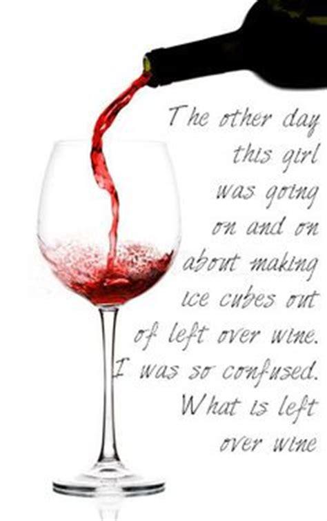 Birthday Wine Quotes Really