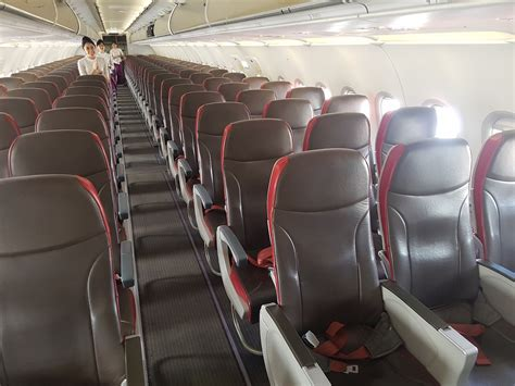 batik air executive class batik air business class im airbus a320 7 frankfurtflyer de