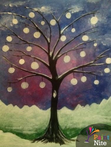 Paint Nite Hartfordnewhaven Caral Lounge 02 03 2015