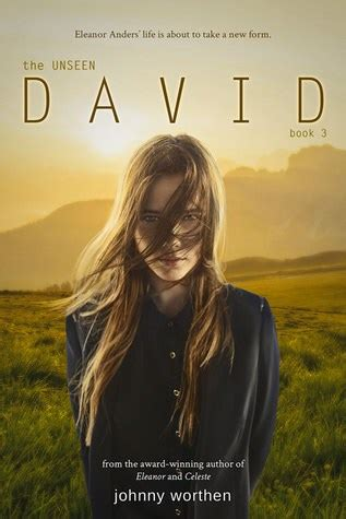 david the unseen 3 by johnny worthen hezzi d s books