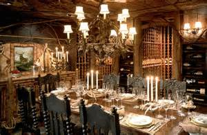 looks like a pirate ship dining room home pinterest