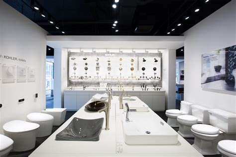 vancouver bathroom stores kohler signature store vancouver bc klondike contracting