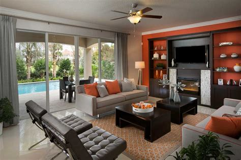 Design inspiration: Five decorating ideas for your family room The Open Door by Lennar