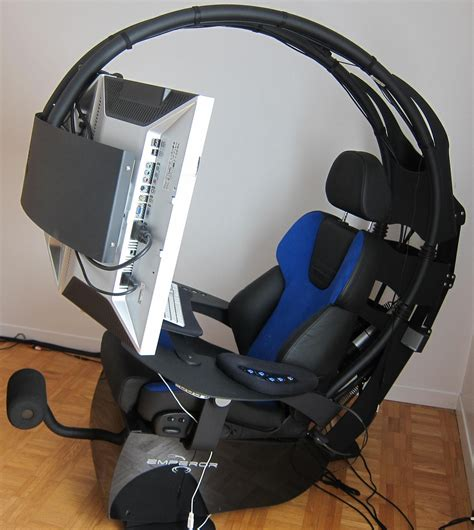 emperor computer chair m a s technology blog novelquest mwelab emperor 1510 review