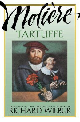 tartuffe by moliere by moliere 9780156881807 paperback barnes noble