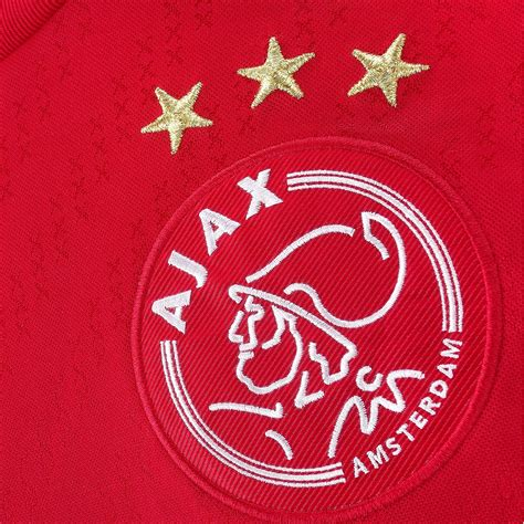 ajax 1314 201314 home and away kits released footy