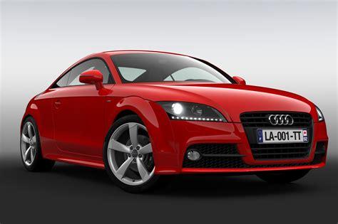 Audi Tt Design by Audi Prix Gt Audi Tt Design Edition