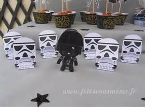 Et la troupe imp 233 riale darkvador et les stormtroopers