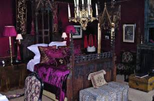 Gothic Bedroom Ideas Beautiful Things On Pinterest Harley Quinn Wednesday