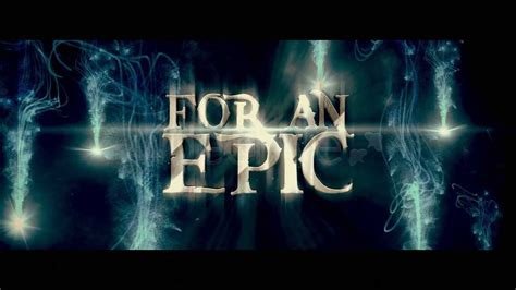 epic film titles after effects template epic trailer titles no plug i