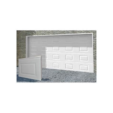 Porte De 274 by Porte De Garage Sectionnelle 2500x2500 224 Prix Discount