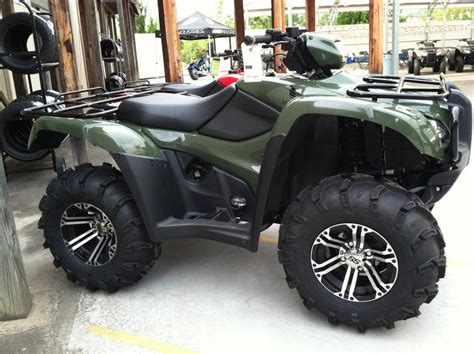 Honda Foreman 500 For Sale by 2015 Honda Rubicon 500 For Sale Tn Autos Post