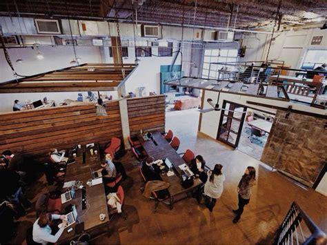 the common desk deep work smarter at one of these dallas fort worth coworking