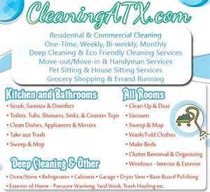Cleaning Flyers Templates by 20 Cleaning Services Flyers Templates