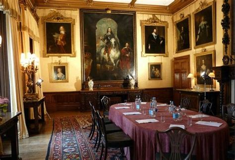 How Many Bedrooms In Highclere Castle by Downton Streetsofsalem