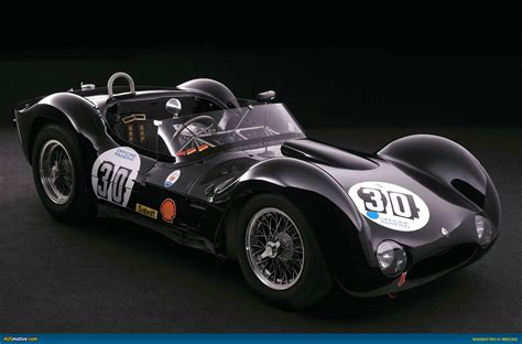 Ausmotive Com 187 Maserati Tipo 61 Birdcage Achieves Auction