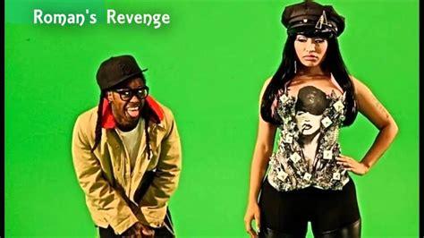 nicki minaj romans revenge 20 feat lil wayne nicki minaj ft lil wayne romans revenge remix 2011