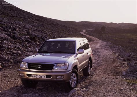 how do i learn about cars 1998 land rover range rover spare parts catalogs toyota land cruiser 100 specs 1998 1999 2000 2001 2002 autoevolution