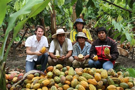 Chocolate: A Different Kind of Primer.and why it matters!   Living Philanthropy