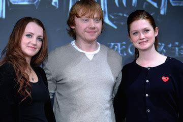 The Harry Potter Press Madness Begins And Evanna Dont Away by Evanna Lynch 2010 Pictures Photos Images Zimbio