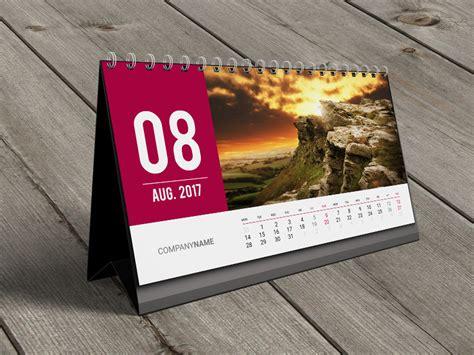 desk calendar design templates desk calendar templates aztec
