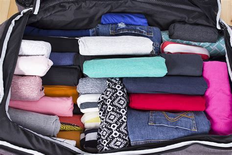 The Ultimate Cq Suitcase 10 A Day To Top by Top 10 Cruise Packing Tips Cruise Critic