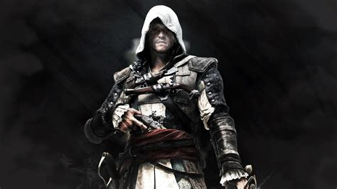 assassins creed iv black 8448018931 assassin s creed iv black flag theme for windows 7 8 and 10 win2themes